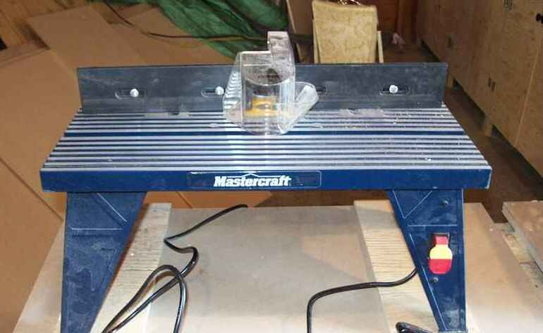 Mastercraft router table best router 2017 best mastercraft router table in london ontario for 2018 keyboard keysfo Images